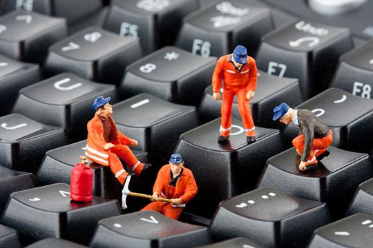 Компютърна Поддръжка